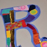 R is for Rebekah