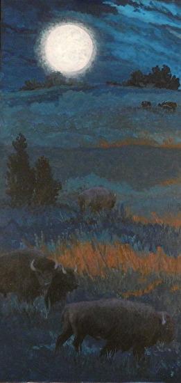 buffalo-mural